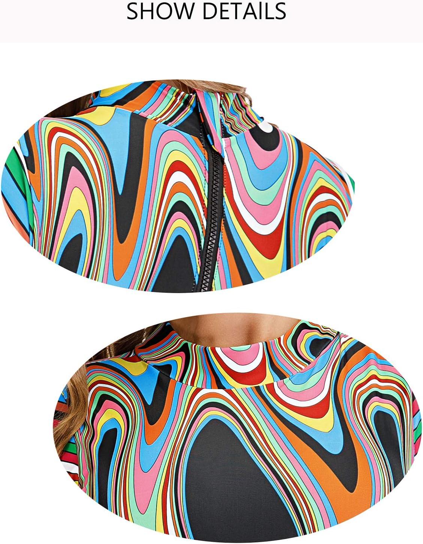 TKTOKY Women Rash Guard Long Sleeve UV Sun Protection Wetsuit Swimsuit Top Side Adjustable Swim Shirt
