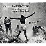 Haydn: Symphonies Vol.6 - Lamentatione