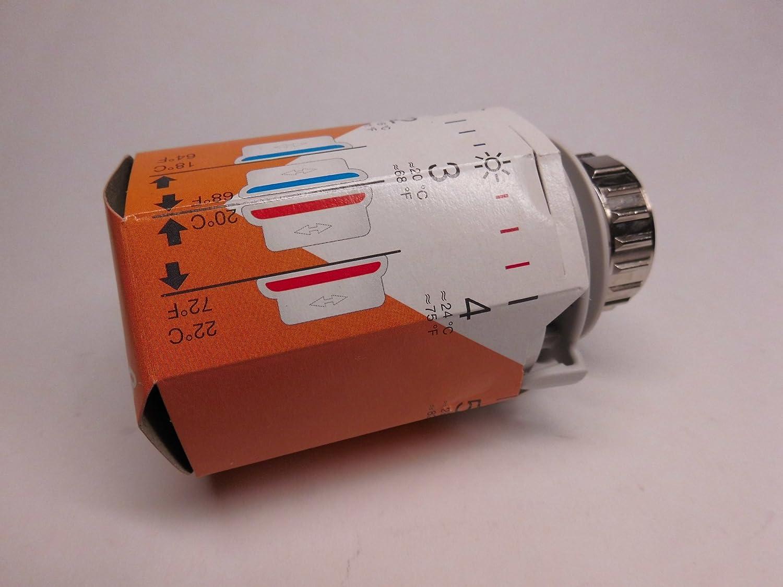 500 6 set Llave de ajuste de termostato 6000-00