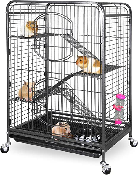 Super Pet Pet N/' Playpen Small Animal Cage For Rabbits Guinea Pigs or Ferrets