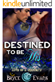 Destined to be His (Love of a Shifter Book 5)