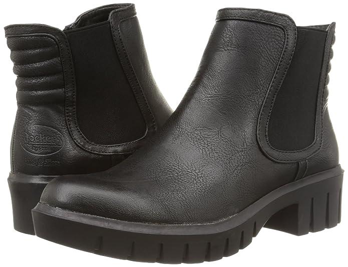 Dockers by Gerli 37OL203 620100 Damen Combat Boots