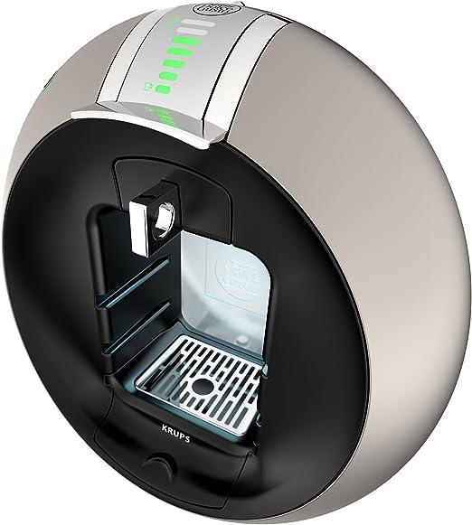 Krups Dolce Gusto Circolo - Máquina de café (Automática, Flow Stop ...