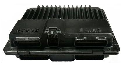 Amazon com: 1998 1999 2000 GMC Yukon Refurbished PCM/ECM/ECU Engine