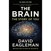 The Brain: The Story of You (English Edition)
