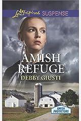 Amish Refuge (Amish Protectors) Kindle Edition