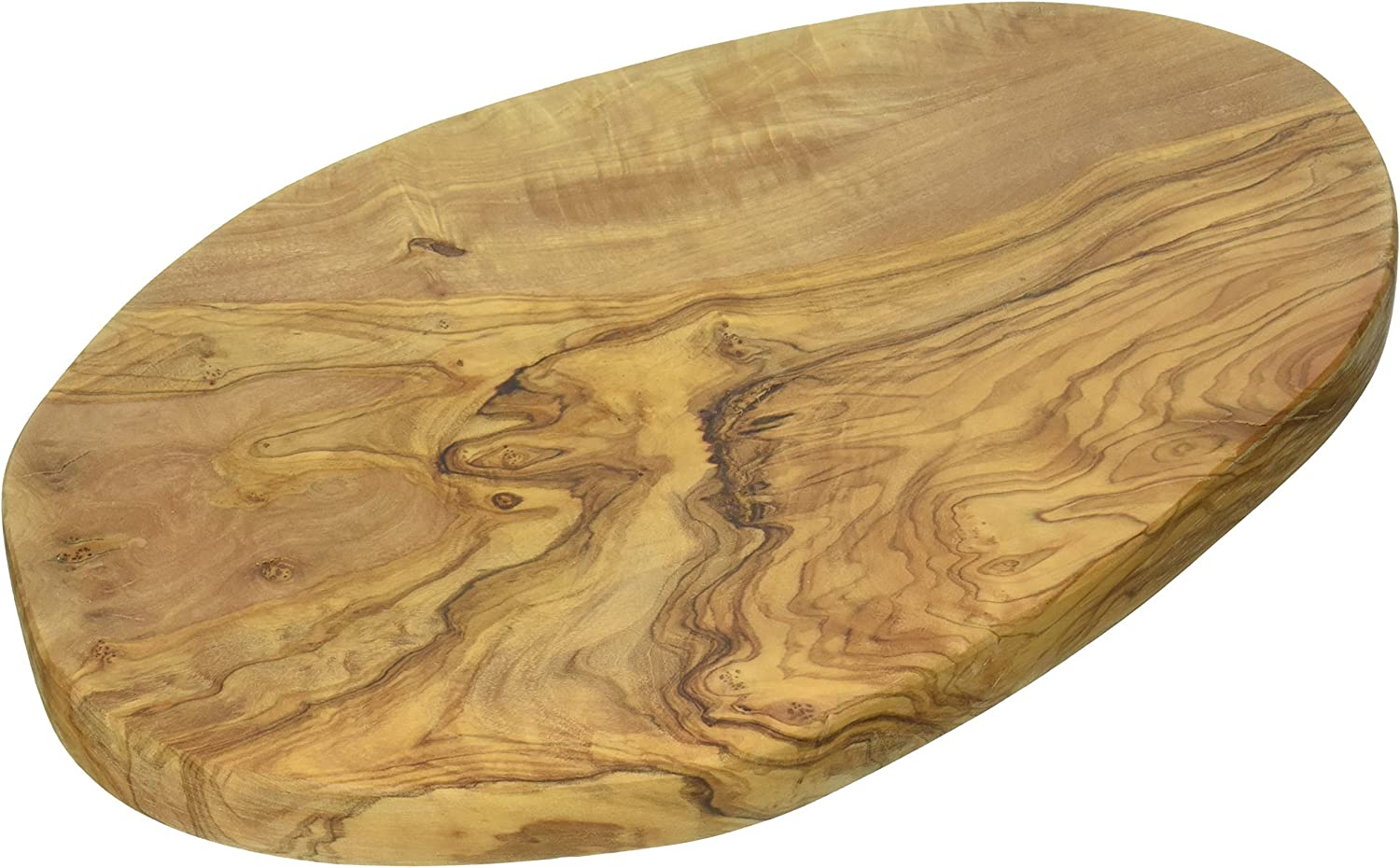 25 CM Seconds Chopping Board Olive Wood Wood Chopping Board Bacon Approx