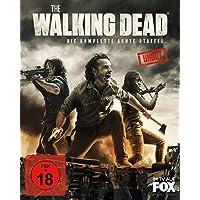 The Walking Dead - Die komplette achte Staffel