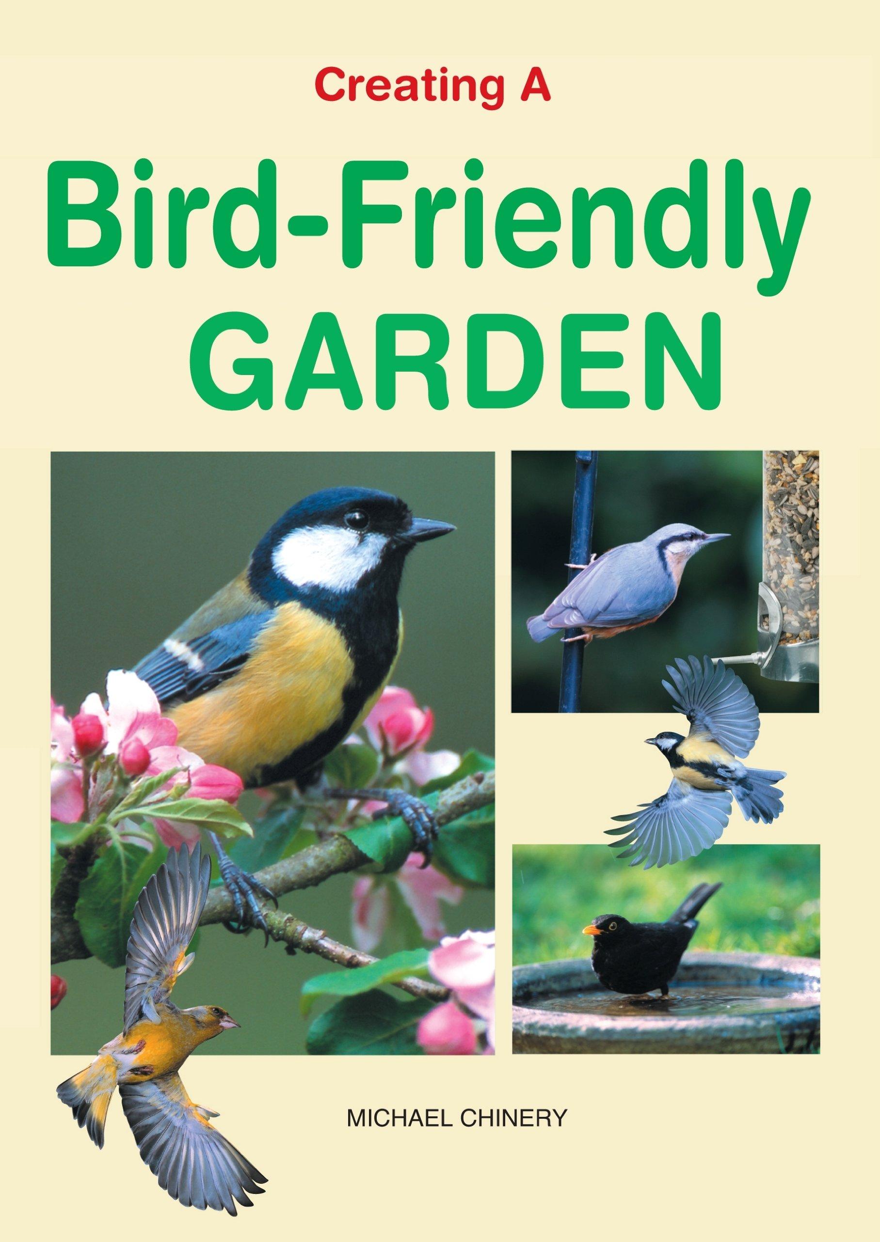 Read Online Creating a Bird Friendly Garden pdf