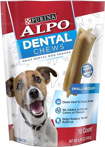 Amazon Com Purina Alpo Made In Usa Facilities Small Medium Dog