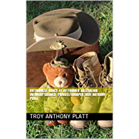 Vietnamese Dance #1 by Former Australian Infantry Soldier, Private/Trooper Troy Anthony Platt (English Edition)