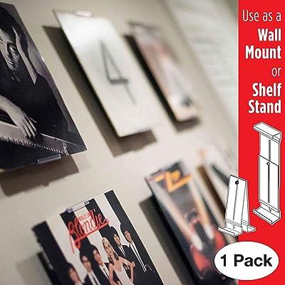 Album Mount Vinyl Record Frame