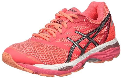 ASICS Gel Cumulus 18, Chaussures de Running Femme