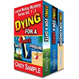 Laurel McKay Humorous Cozy Mysteries Box Set (Books 1-3) (Laurel McKay Mysteries Book 1)