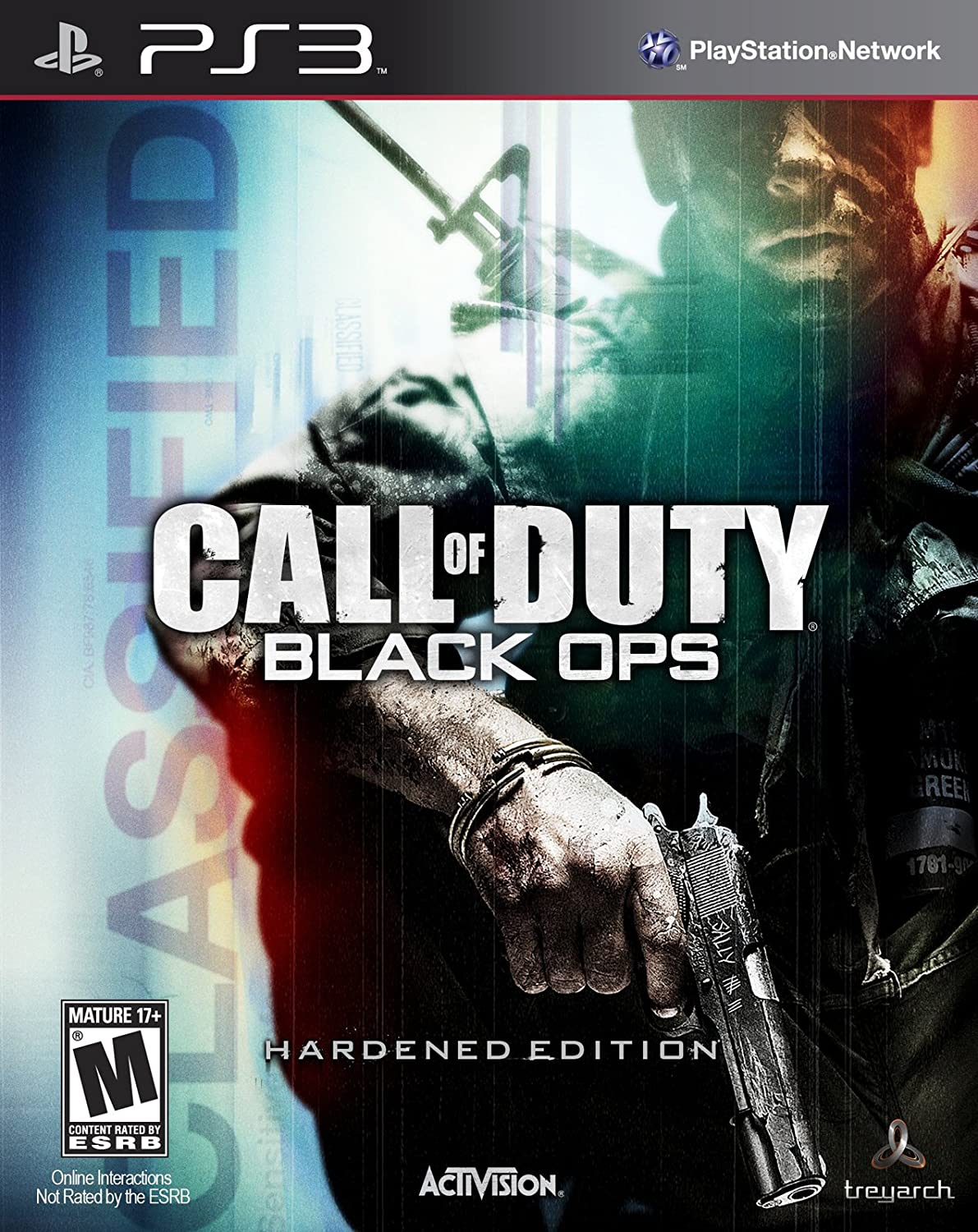call of duty black ops 2 essay This is not simply more call of duty this is a step towards new beginnings for  the most gaming's biggest annualized franchise.