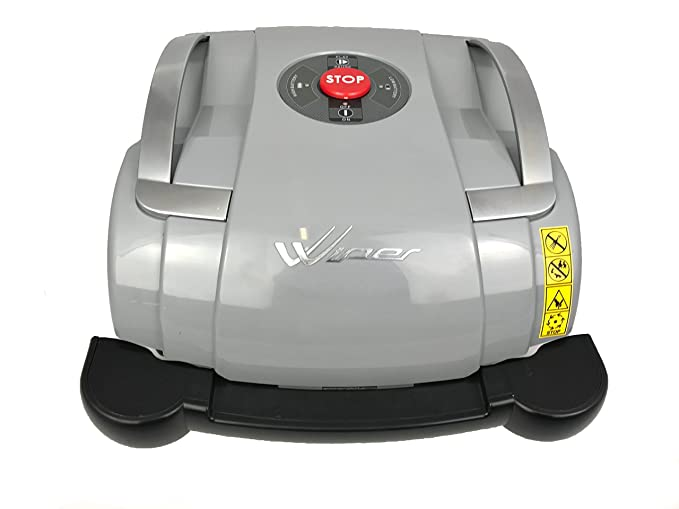 Wiper WE-B02 - Cortacésped: Amazon.es: Bricolaje y herramientas