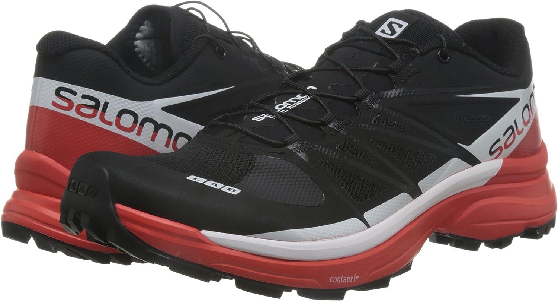 Zapatillas de Senderismo Unisex Adulto SALOMON L39195900