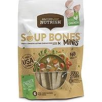 Rachael Ray Nutrish 8 Count Soup Bones Minis Dog Treats (Chicken & Veggies)