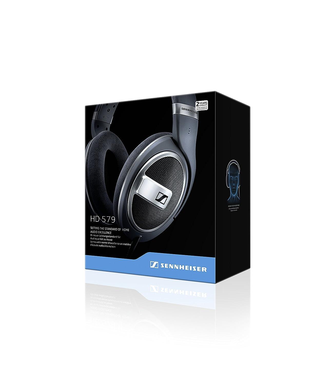 Amazon.com: Sennheiser HD 579 Open Back Headphone: Electronics