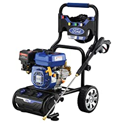 Ford FPWG3100H-J Gas Powered Pressure Washer 3100PSI