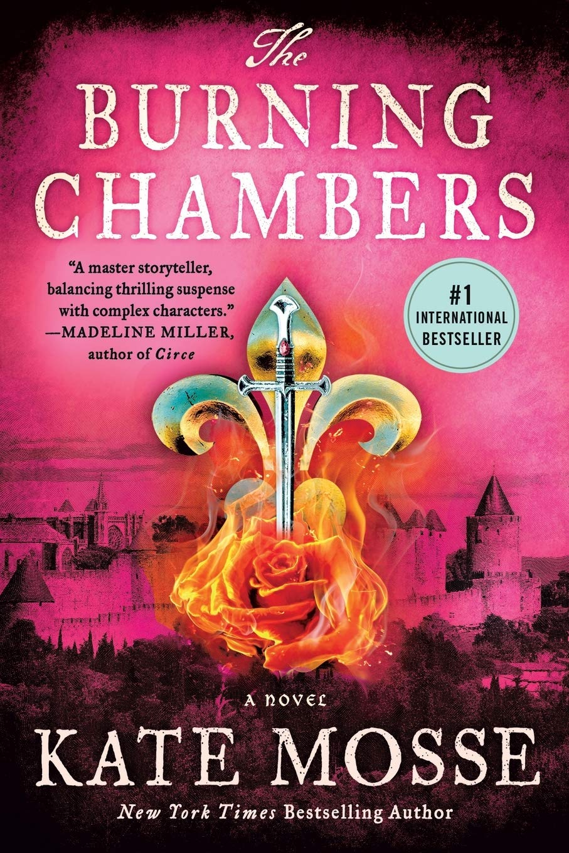 The Burning Chambers (The Burning Chambers Series): Amazon.es: Mosse, Kate, Mosse, Kate: Libros en idiomas extranjeros