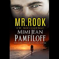 MR. ROOK (Mr. Rook's Island Book 1) (English Edition)