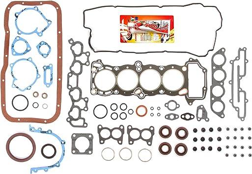 Water Oil Pump Fits 91-94 Nissan NX Sentra 1.6L DOHC 16v GA16DE