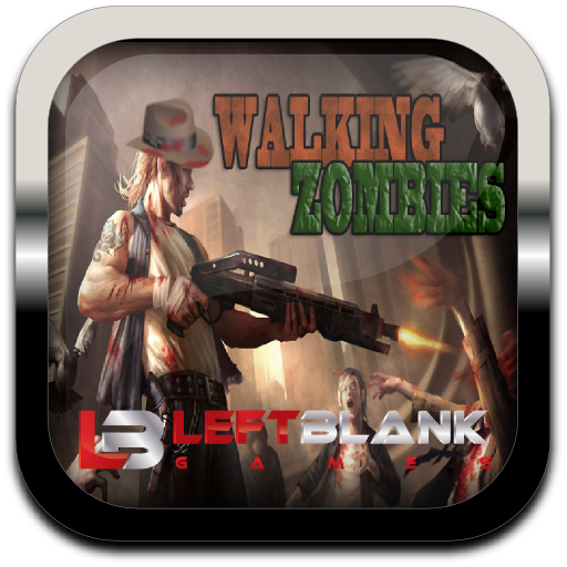 [Walking Zombies (Free)] (Walking Zombie)