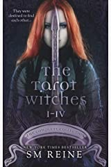 The Tarot Witches Complete Collection: Caged Wolf, Forbidden Witches, Winter Court, and Summer Court Kindle Edition