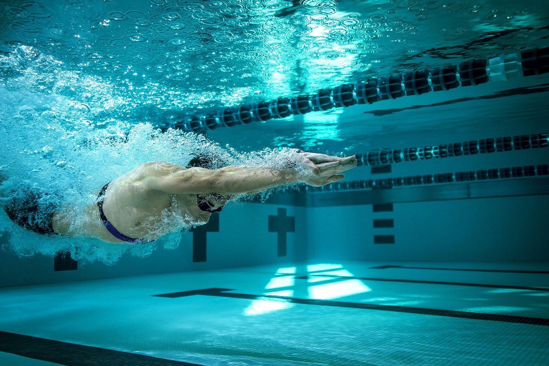 Garmin HRM-Swim Heart Rate Monitor