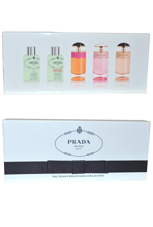 Prada The Miniatures Collection, 1 Ounce