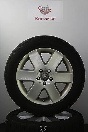 ORIGINAL Mercedes Vito Viano V-Class W639 A6394011902 Winter Wheels 17 952 °C