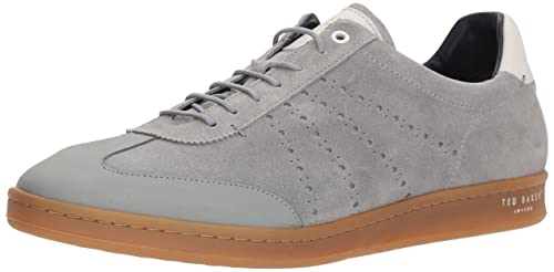 ba1910d7683b81 Ted Baker Men s Orlee Sneaker  Amazon.co.uk  Shoes   Bags
