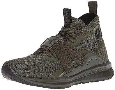 online store 12af4 9c1fd PUMA Men's Ignite Evoknit 2 Sneaker