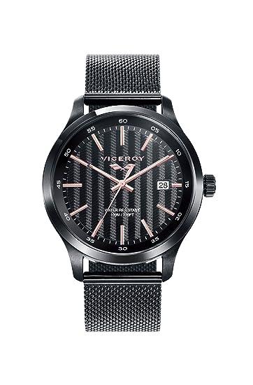 Reloj Viceroy Hombre 471101-57 Antonio Banderas + Llavero: Amazon.es: Relojes