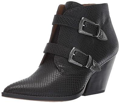91ea9ee11eb Franco Sarto Women's Granton Ankle Boot