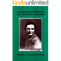 Susan and Friends: the Jane Shaw Companion (The Susan books)
