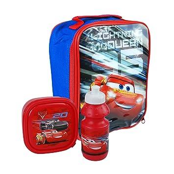 026324cfbd4b Disney Pixar® Cars 3 Back To School Sets including Backpack ...