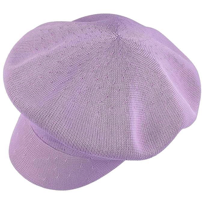 KANGOL Tropic Halifax Ballonmütze Schildmütze Newsboy Cap Baker-Boy-Mütze