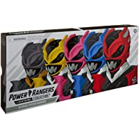 Power Rangers Lightning Collection 6-Inch in Space Psycho Rangers 5-Pack Premium Collectible Action Figure Toys with…