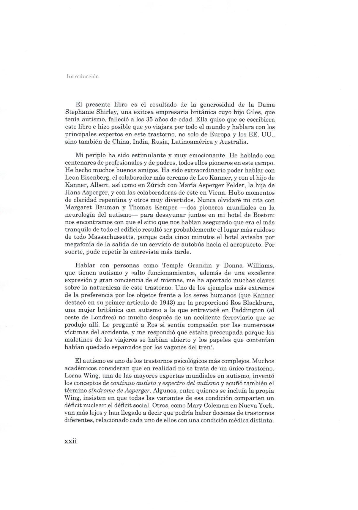 Historia del autismo. Conversaciones con los pioneros: Adam Feinstein: 9788494032271: Amazon.com: Books