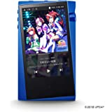 Astell&Kern A&norma SR15 ウマ娘 プリティーダービー Special Edition [Spica Blue][プリイン10曲内蔵] バランス接続&ハイレゾ対応高音質ポータブルオーディオプレーヤー