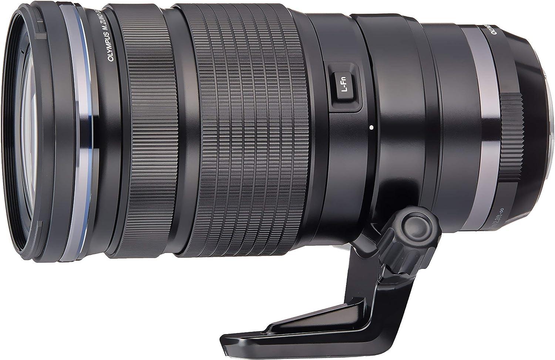 Olympus M Zuiko Digital Ed 40 150mm F2 8 Pro Objektiv Kamera