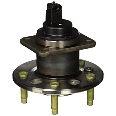 Timken 512003 Axle Bearing and Hub Assembly: Automotive