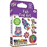 Galt 1004582 Fab Foil Art,Craft Kit