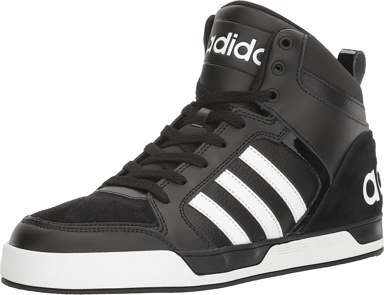 Amazon.com   adidas NEO Men's Raleigh 9tis Mid Basketball Shoe ...