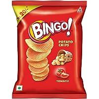 Bingo Potato chips Tomato, 52 g