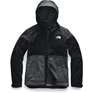 770d9525f The North Face Men's Venture 2 Jacket, Fiery Red/TNF Black, XS at ...