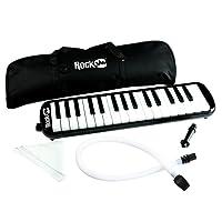 RockJam RJMEL 32 Key Melodica Piano