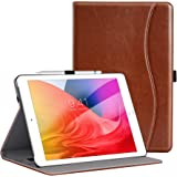 ZtotopCase for New iPad 8th Genaration/iPad 7th Generation 10.2 Inch 2020/2019, Premium PU Leather Folding Stand Cover for iP